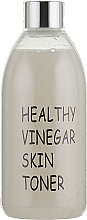 """Voňavky, Parfémy, kozmetika Tonikum na tvár """"Ryžové víno"""" - Real Skin Healthy Vinegar Skin Toner Raw Rice Wine"""