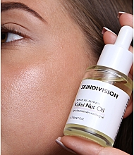 Olej z Kukui orechov - SkinDivision 100% Pure Kukui Nut Oil — Obrázky N3