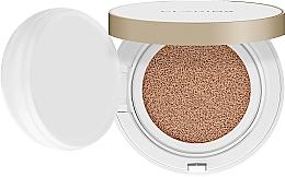Voňavky, Parfémy, kozmetika Udržateľný tonálny krémový vankúš SPF 50 - Clarins Everlasting Cushion Foundation