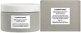 Voňavky, Parfémy, kozmetika Uspokojujúci krém na tvár - Comfort Zone Tranquillity Body Cream