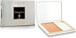 Voňavky, Parfémy, kozmetika Základ pod líčenie - Guerlain Terracotta Sun Protection Compact Foundation SPF 20