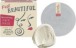 Voňavky, Parfémy, kozmetika Výživná maska na tvár - Bath House Nourishing Face Mask