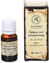 """Voňavky, Parfémy, kozmetika Eterický olej """"Grapefruitový"""" - Aromatika"""