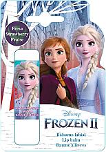 Voňavky, Parfémy, kozmetika Balzam na pery - Disney Frozen Elsa Lip Balm