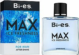 Voňavky, Parfémy, kozmetika Bi-Es Max - Lotion po holení