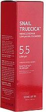 Voňavky, Parfémy, kozmetika Gél na umývanie s nízkym pH - Some By Mi Truecica Miracle Repair Low pH Gel Cleanser