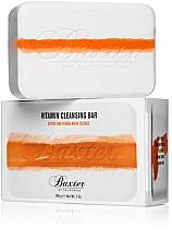 Voňavky, Parfémy, kozmetika Mydlo - Baxter of California Vitamin Cleansing Bar Citrus & Herbal Musk