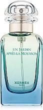 Voňavky, Parfémy, kozmetika Hermes Un Jardin Apres la Mousson - Toaletná voda