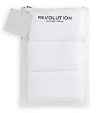 Voňavky, Parfémy, kozmetika Odličovací uterák z mikrovlákna - Revolution Skincare Microfiber Makeup Remover Towel
