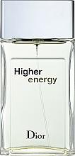 Voňavky, Parfémy, kozmetika Dior Higher Energy - Toaletná voda (Tester s vekom)