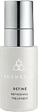 Voňavky, Parfémy, kozmetika Remodelačné sérum - Cosmedix Refine Refinishing Treatment