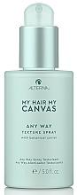 Voňavky, Parfémy, kozmetika Sprej na vlasy - Alterna My Hair My Canvas Any Way Texture Spray