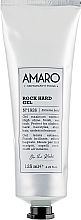 Voňavky, Parfémy, kozmetika Gél na vlasy - FarmaVita Amaro Rock Hard Gel