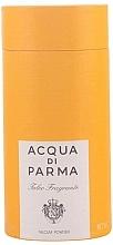 Voňavky, Parfémy, kozmetika Acqua di Parma Colonia Assoluta - Mastencový púder