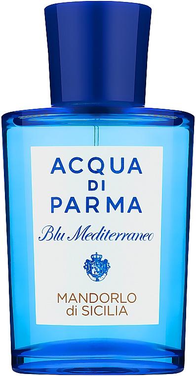 Acqua Di Parma Blu Mediterraneo Mandorlo Di Sicilia - Toaletná voda — Obrázky N1