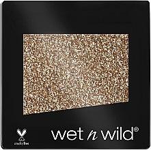 Voňavky, Parfémy, kozmetika Glitter na tvár a telo - Wet N Wild Color Icon Single Glitter