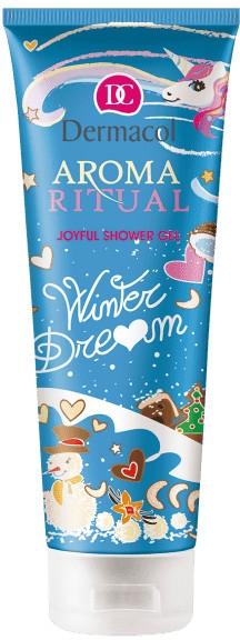 Sprchový gél - Dermacol Aroma Ritual Winter Dream Shower Gel — Obrázky N1
