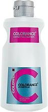 Voňavky, Parfémy, kozmetika Oxidant na farbenie vlasov - Goldwell Colorance Cover Plus Developer Lotion