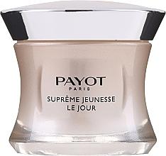 Voňavky, Parfémy, kozmetika Anti-age denný krém - Payot Supreme Jeunesse Jour Day Cream