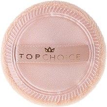 Voňavky, Parfémy, kozmetika Labutienka na púder, 6494, béžová - Top Choice