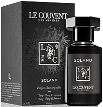 Voňavky, Parfémy, kozmetika Le Couvent des Minimes Solano - Parfumovaná voda