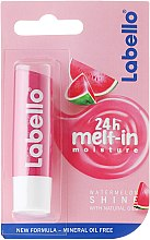 """Voňavky, Parfémy, kozmetika Balzam na pery """"Melón"""" - Labello Watermelon Shine Lip Balm"""