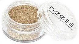 Voňavky, Parfémy, kozmetika Glitter na nechty - Neess Glow Effect