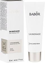 """Voňavky, Parfémy, kozmetika Maska """"Dokonalosť kože"""" - Babor Skinovage Vitalizing Mask"""