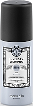 Voňavky, Parfémy, kozmetika Trasnparentný suchý šampón - Maria Nila Invisidry Shampoo