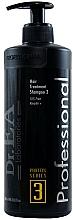 Voňavky, Parfémy, kozmetika Šampón na vlasy - Dr.EA Protein Series 3 Hair Treatment Shampoo