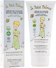 Voňavky, Parfémy, kozmetika Ochranný krém pod plienky - Le Petit Prince Nappy Change Protective Cream