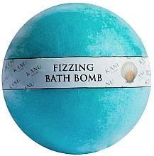 """Voňavky, Parfémy, kozmetika Bomba do kúpeľa """"Morská"""" - Kanu Nature Bath Bomb Marine"""