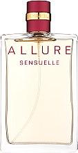 Voňavky, Parfémy, kozmetika Chanel Allure Sensuelle - Parfumovaná voda