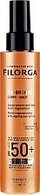 Voňavky, Parfémy, kozmetika Opaľovací krém proti starnutiu - Filorga UV-Bronze Body SPF50+