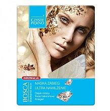 Voňavky, Parfémy, kozmetika Maska na tvár - Czyste Piekno Bosca Diamond Mask