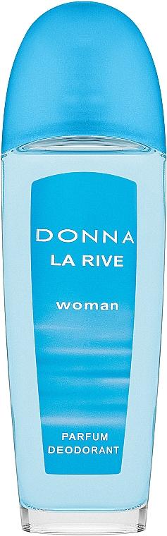 La Rive Donna - Parfumovaný dezodorant