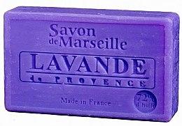 """Voňavky, Parfémy, kozmetika Prírodné mydlo """"Provensálska levanduľa"""" - Le Chatelard 1802 Provence Lavender"""