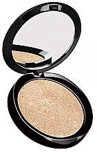 Voňavky, Parfémy, kozmetika Highlighter - PuroBio Cosmetics Resplendent Highlighter