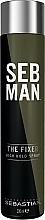 Voňavky, Parfémy, kozmetika Pánsky lak na vlasy - Sebastian SebMan The Fixer High Hold Spray
