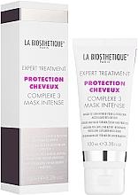 Voňavky, Parfémy, kozmetika Intenzívna maska na vlasy - La Biosthetique Protection Cheveux Complexe 3 Mask Intense