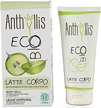 Voňavky, Parfémy, kozmetika Telové mlieko - Anthyllis Body Milk