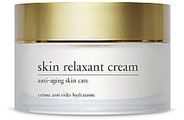 Voňavky, Parfémy, kozmetika Krém na miorelaxanciu - Yellow Rose Skin Relaxant Cream