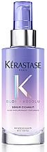 Voňavky, Parfémy, kozmetika Nočné sérum na odfarbené vlasy  - Kerastase Blond Absolu Overnight Recovery Cicanuit Hair Serum