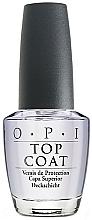 Voňavky, Parfémy, kozmetika Fixačný vrchný lak - O.P.I Top Coat