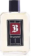 Voňavky, Parfémy, kozmetika Antonio Puig Brummel - Kolínska voda