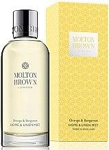 Voňavky, Parfémy, kozmetika Molton Brown Orange & Bergamot Mist - Sprej