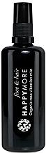 Voňavky, Parfémy, kozmetika Hmla na tvár - Happymore Rose Vibes Organic Rose Vibration Mist