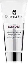 Voňavky, Parfémy, kozmetika Telový peeling - Dr Irena Eris Body Art Alabaster Scrub