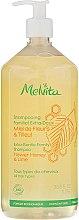 """Voňavky, Parfémy, kozmetika Šampón pre telo a vlasy """"Kvety medu a limetky"""" - Melvita Extra-Gentle Family Shampoo"""