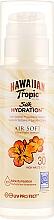 Voňavky, Parfémy, kozmetika Opaľovací lotion na telo - Hawaiian Tropic Silk Hydration Air Soft Sun Lotion SPF 30
